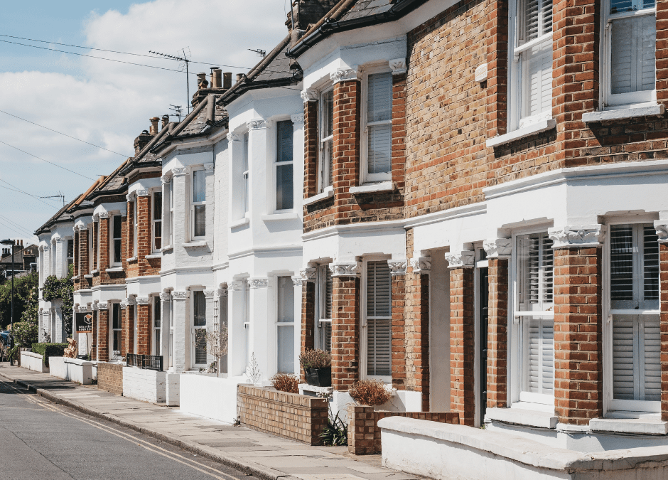New Build or Old Build Home: Which is right for me?