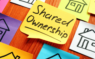 What is a Shared Ownership Valuation?
